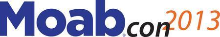 MoabCon 2013