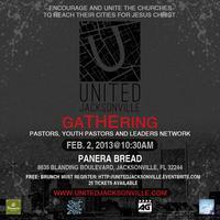 UNITED JACKSONVILLE- THE GATHERING