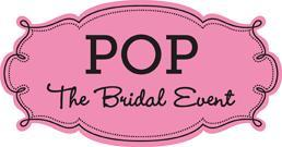 POP, The Bridal Event
