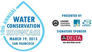 Water Conservation Showcase 2013
