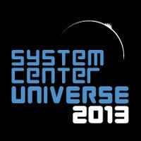 System Center Universe 2013