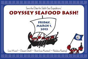 Odyssey Seafood Bash! 2013
