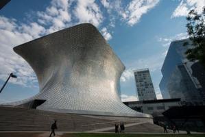 México, D.F., Slow Art Day - Museo Soumaya - April 27,...