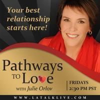 Pathways to Love Radio Show