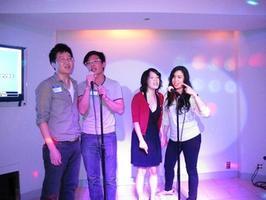 Open Bar & FREE Karaoke @ Pulse Karaoke (Early Birds...