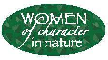 Women of Character in Nature Retreat