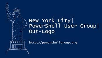 NYC PowerShell User Group - Parallel Processing,...