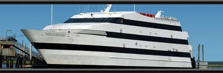 Emerald Princess ll Casino Cruise