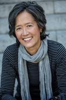 An evening with Ruth Ozeki, moderated by Linda Solomon