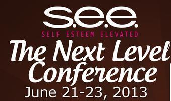 Self Esteem Elevated Conference
