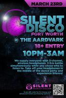 Silent Disco FW