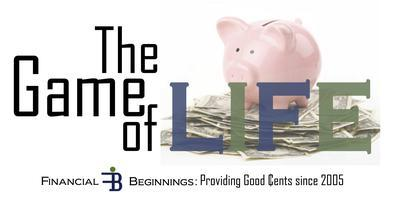 Financial Beginnings' 2013 Annual Event: The Game of...