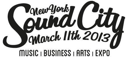 New York Sound City Conference