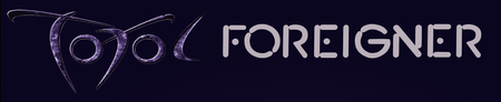 Totol Foreigner - Double Vision Tour - Support TBC