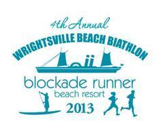Wrightsville Beach Biathlon 2013