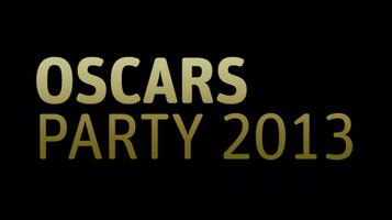 Arte Institute Oscars Party 2013