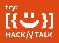 HacknTalk March 2013