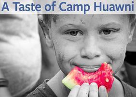 Humble Camp Huawni Party