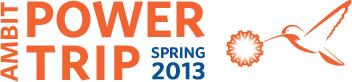Ambit Power Trip Spring 2013