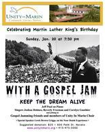 Gospel Jam to Celebrate the Life of Martin Luther King