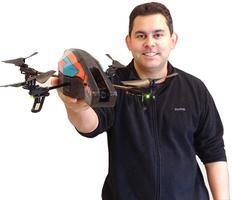Drones for Journalism - Digital Edge Journalism Series