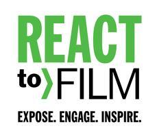 REACT to FILM & The Source of Hope Foundation...