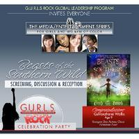 G.U.R.L.S. ROCK GLOBAL LEADERSHIP PROGRAM CELEBRATES...