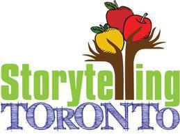 2013 Toronto Storytelling Festival