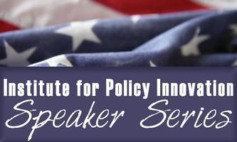 IPI Speaker Series Lunch Featuring George P. Bush