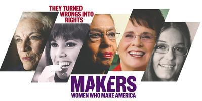 Makers: Women Who Make America - Special Screening at...