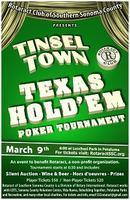 Tinsel Town Texas Hold'em