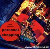 1 | Personal Shopping em Milão: Maison, Outlet &...