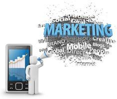 Mobile Marketing to Increase Your Bottom Line