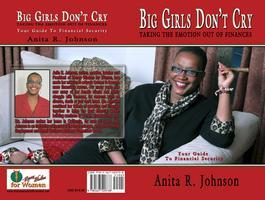 Meet & Greet Author of Big Girls Don't Cry Taking the...