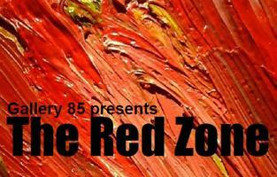 Gallery 85 - The Red Zone - Art Exhibition with Ayr