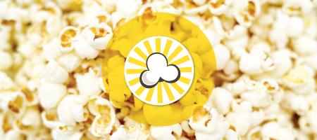 Popcorn - Brand Relaunch