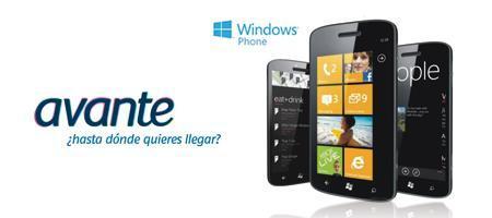 Desarrolla tu primera aplicación con Windows Phone