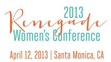 Renegade Women's Conference