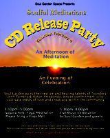 Soul Garden CD Release Party