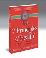 """The 7 Principles of Health"" Book Launch and Signing"