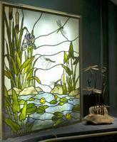 Stained Glass Basics with Sharon Bladholm