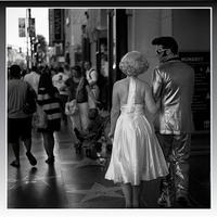 Street Photography with Frank Jackson