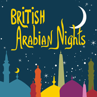 British Arabian Nights