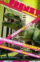 SP Presents: Frenzy Avalon Afterhours ft. Bernard...