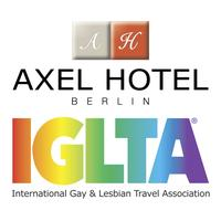 IGLTA/Axel Hotel Berlin ITB Party