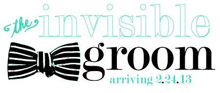 The Invisible Groom Event