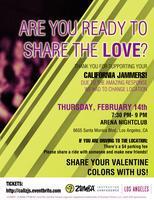 California Zumba® Jammers Master Class