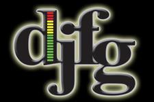 DJ Frank G logo