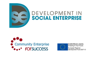 From VCO to Social Enterprise - is it for you? (April)