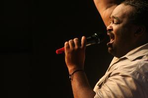 Eddie James Ministries  Shift Tour {Album Release}